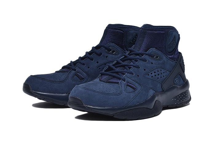Nike Acg Air Mowabb Blue 4