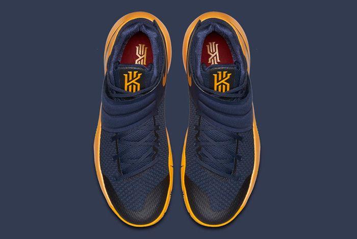Nike Kyrie 2 Cavs 6