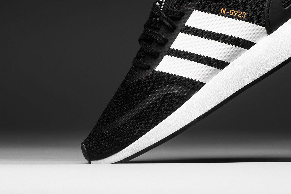 Adidas N 5923 Black White Gold Cq2337 Sneaker Freaker 3