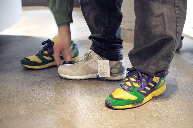 Adidas Originals Berlin Flea Market 15 1