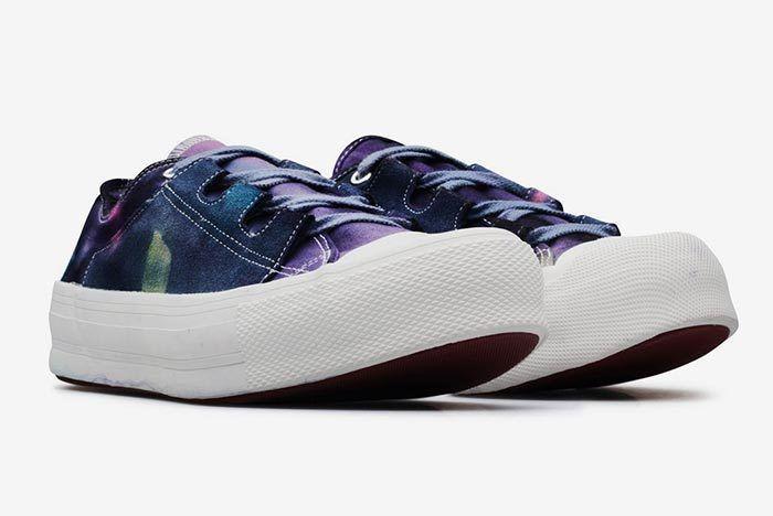 Needles Asymmetric Sneaker 1