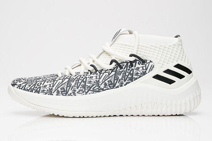 Adidas Dame 4 Statistics 4