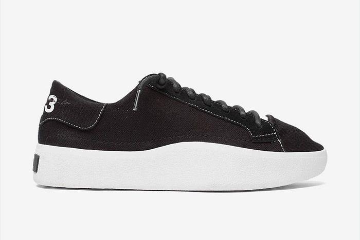 Adidas Y 3 New 2
