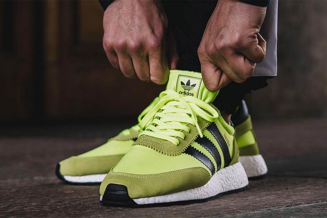 New Adidas Iniki Runner Boost Colourways Are On The Way3