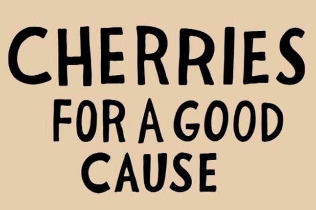 Cherries Good Cause Patta 1