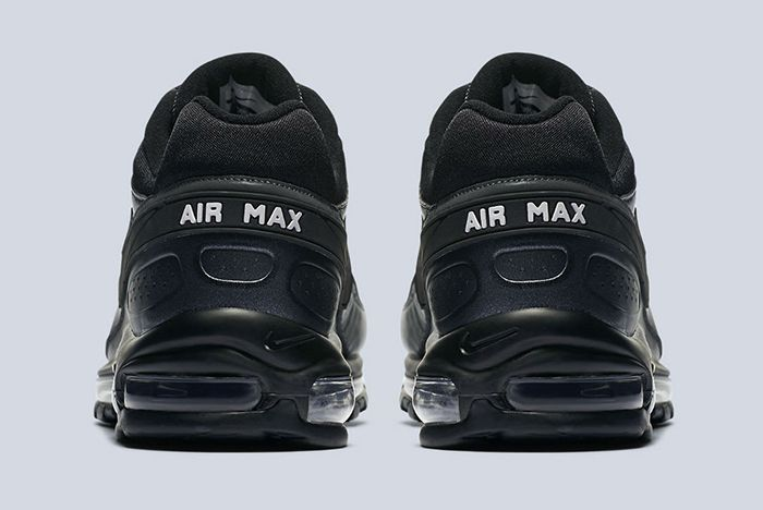 Nike Air Max 97 Bw Black 4