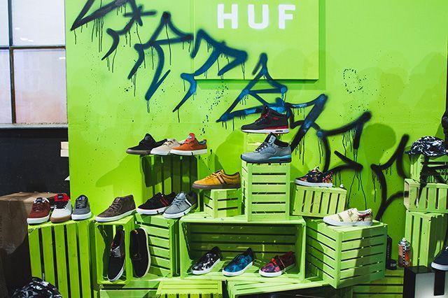 Sneakerness Zurich 2014 Recap 18
