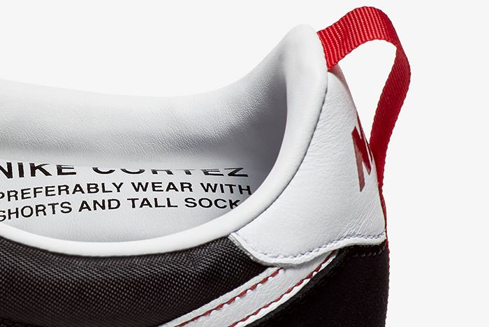 Nike Kendrick Lamar Cortez 7
