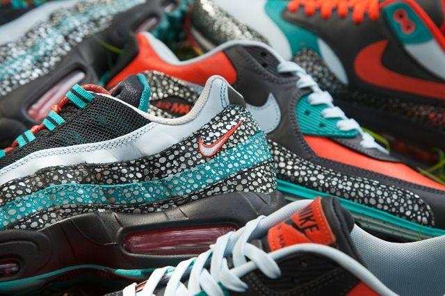 Nike Sportswear Kabutomushi Qs Pack 2