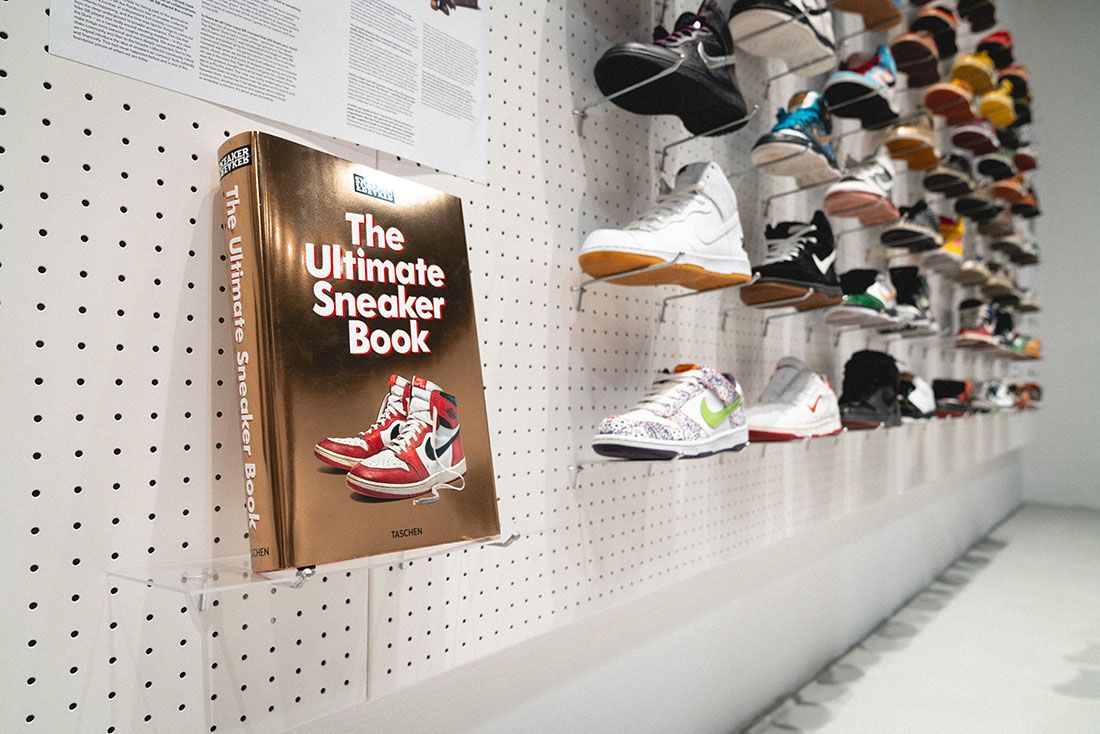 Sneakerness Milan Nike Dunk Expo Special Sneaker Club Event Recap 4 Book