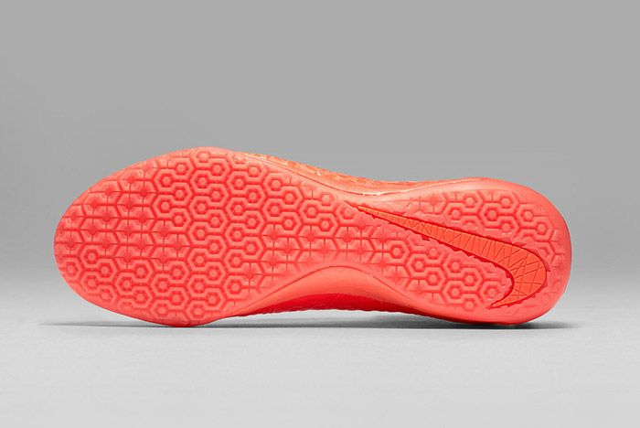 Nike Floodlights Glow Pack Hypervenomx Red Thumb