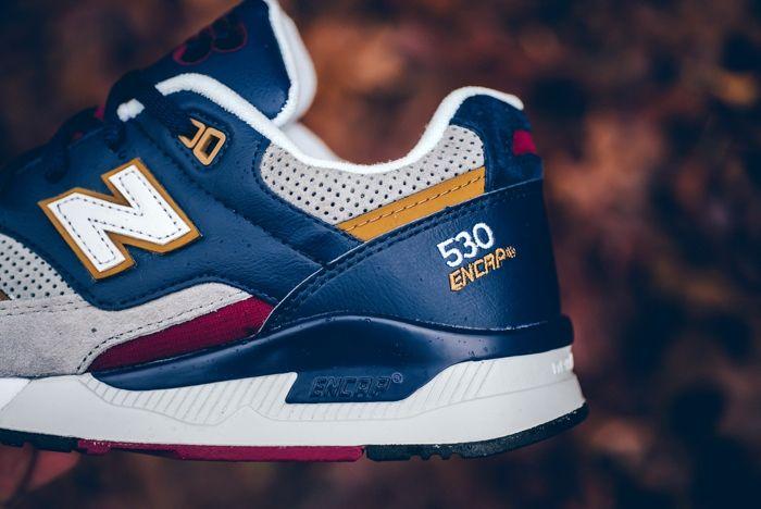 Nb530 Navy Grey Gold Sneaker Politics Bump 2