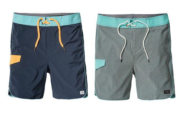 Globe Summer 2013 Boardies Pool Shorts 61