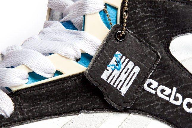 Shaq Reebok Shoe Size 20 1