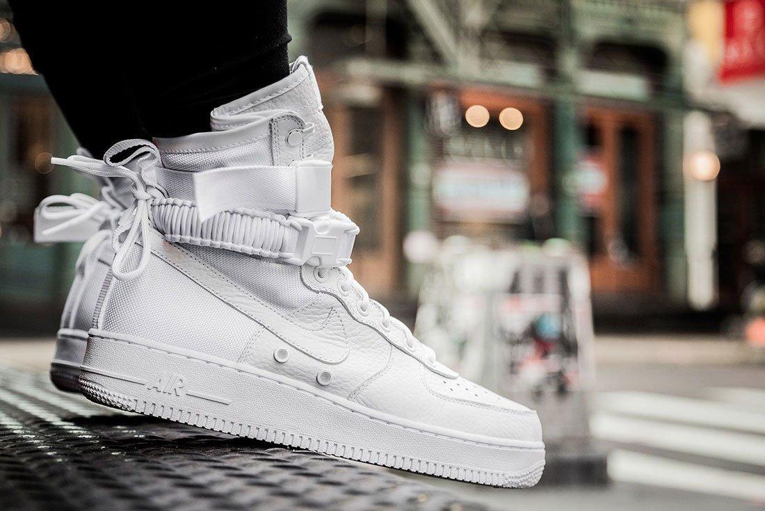 Nike Sf Air Force 1 22
