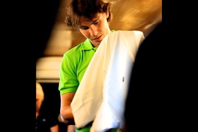 Rafael Nadal Sneaker Freaker 7 1