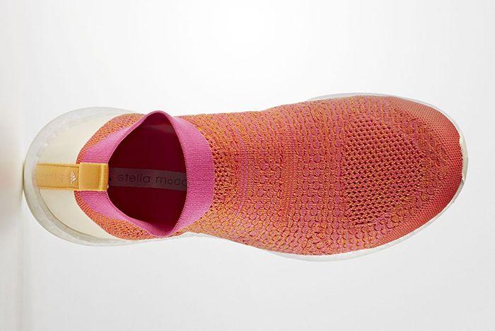 Stella Mccartney X Adidas Pureboost 8