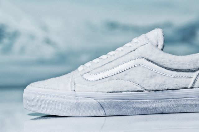 Vans Polar Bear Pack 2