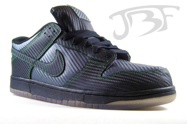 Jbf Custom Nike Carbon Fibre 4 1