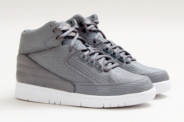 Nike Air Python Cool Grey Thumb