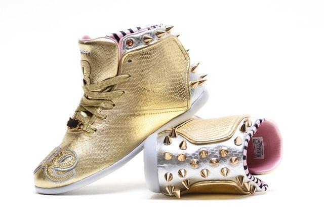 Melody Eshani Reebok Classic Love Shoe 5