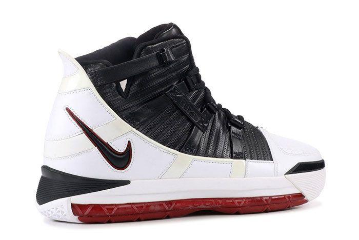 Nike Le Bron 3 Home Ao2434 101 Release Info 2