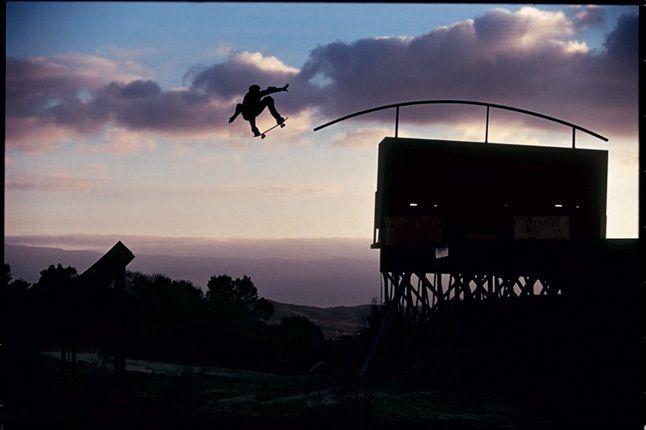 Blabac Sky Jump 1