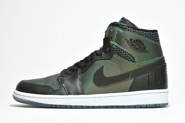 Nike Sb Air Jordan 1 Bump Thumb