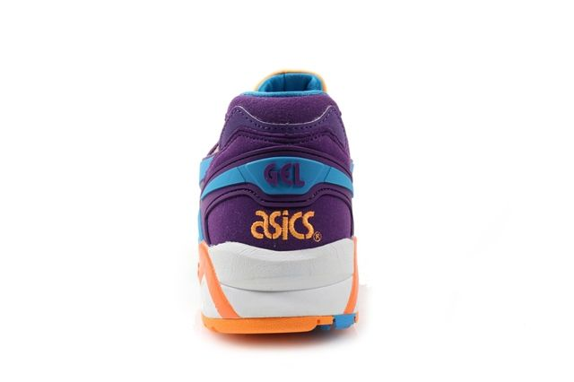 Asics Gel Kayano Trainer Purple Atomic Blue 3