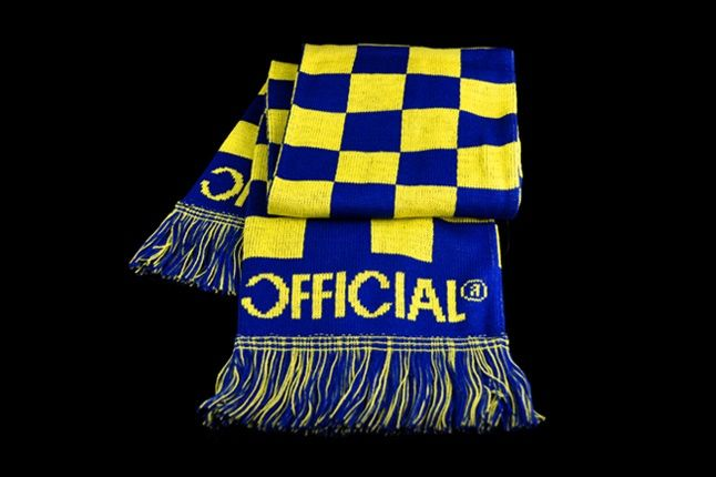 Official Scarf 2 1