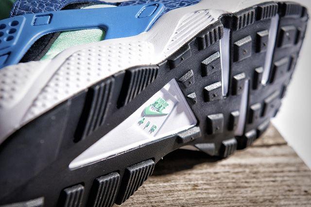 Nike Air Huarache Size Uk Exclusive 6