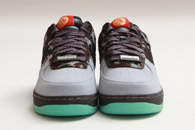 Nike Air Force 1 Yoth 3