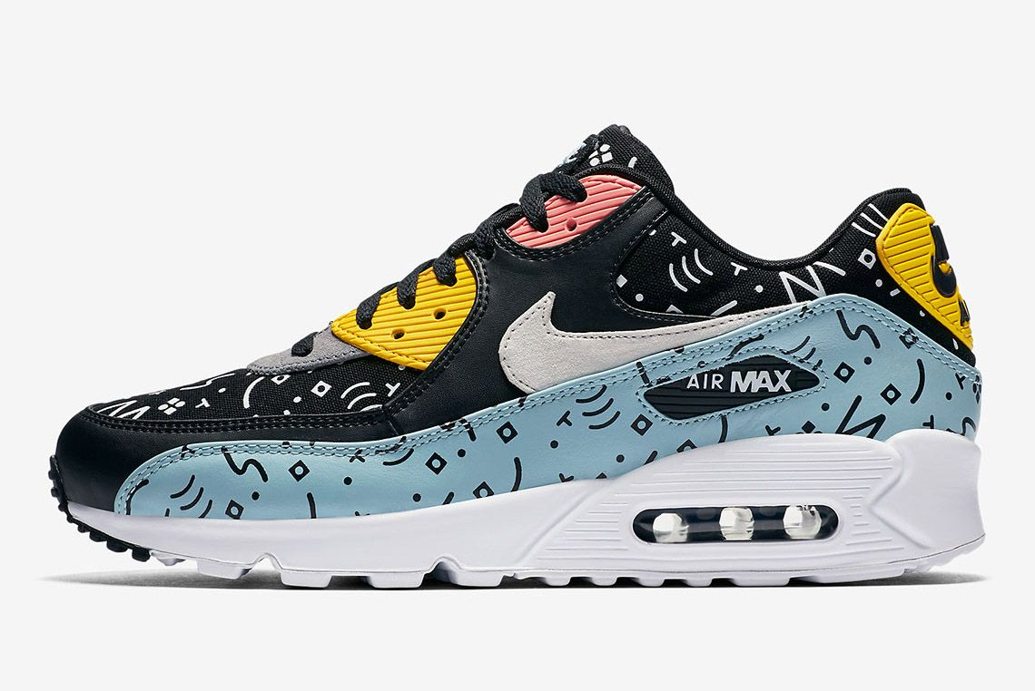 Nike Air Max 90 Premium 700155 405 1 Sneaker Freaker