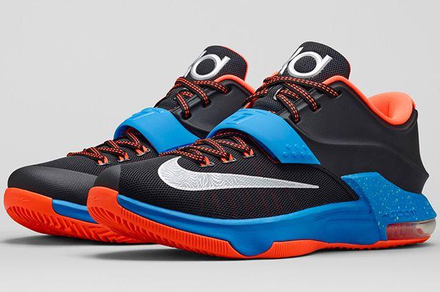Nike Kd 7 Away8