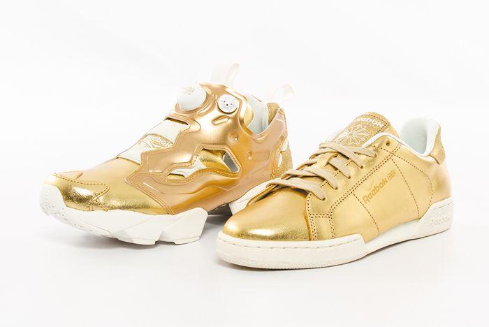 Reebok Pot Of Gold Pack 2