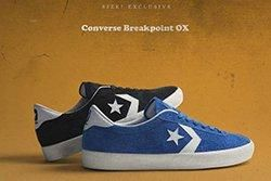 Converse Breakpoint Ox Thumb