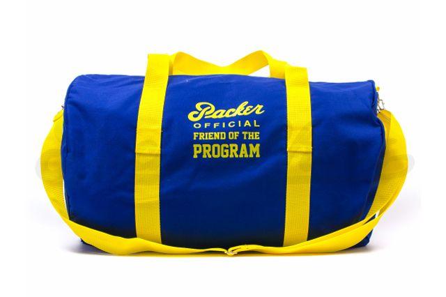 Friends Of The Program Bag4