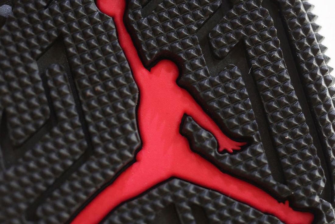 Air Jordan 9 Boot Nrg Sneaker Freaker 4
