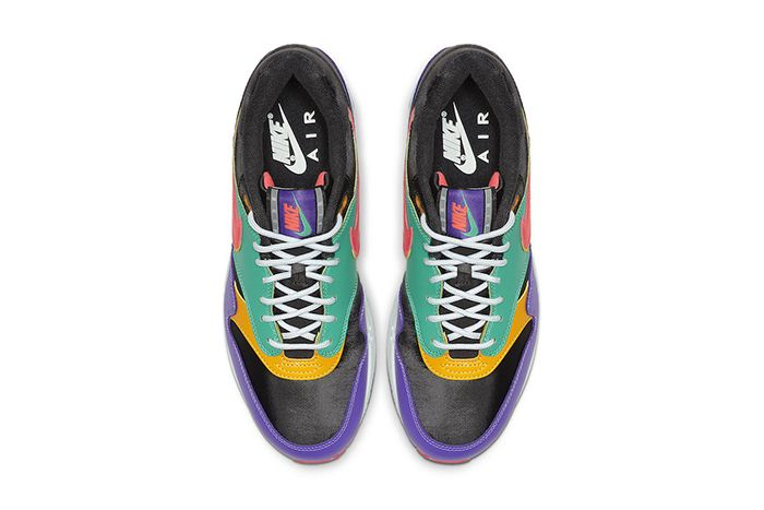 Nike Air Max 1 Se Windbreaker Ao1021 023 Release Date Top Down