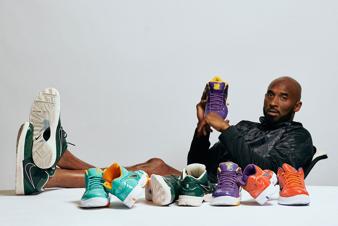 Kobe Birthday Protro Release Header
