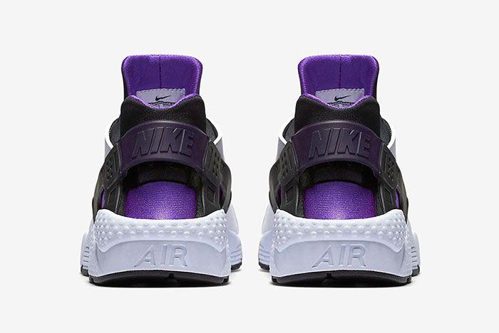 Nike Air Huarache Purple Punch 5