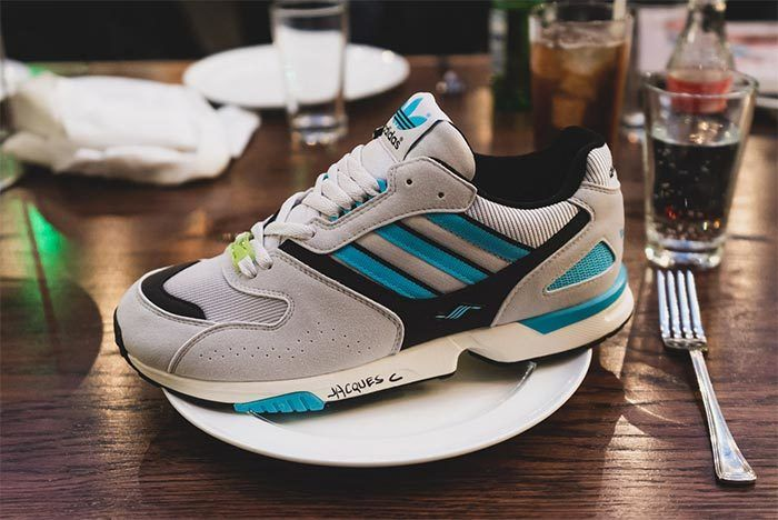 Adidas Zx4000
