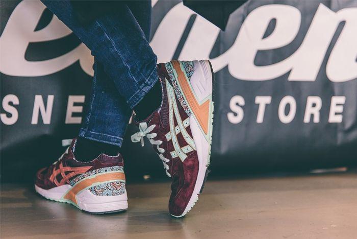 Sneaker Weekender Recap 14