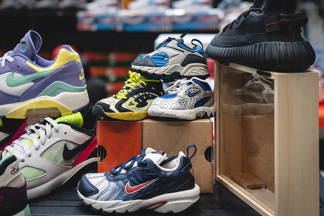 Sneakerness Rotterdam 2019 Sneaker Freaker Recap12
