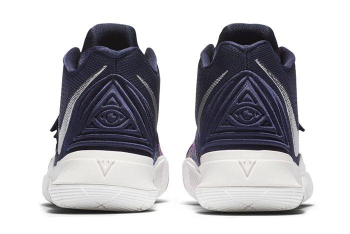 Nike Kyrie 5 Rick Morty 4