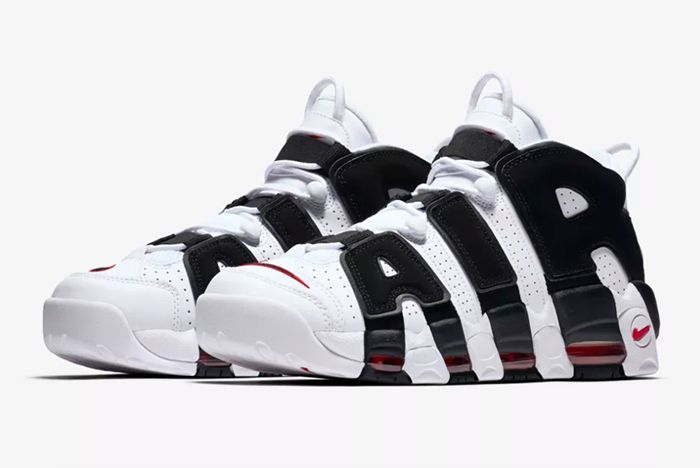 Nike Air More Uptempo 9
