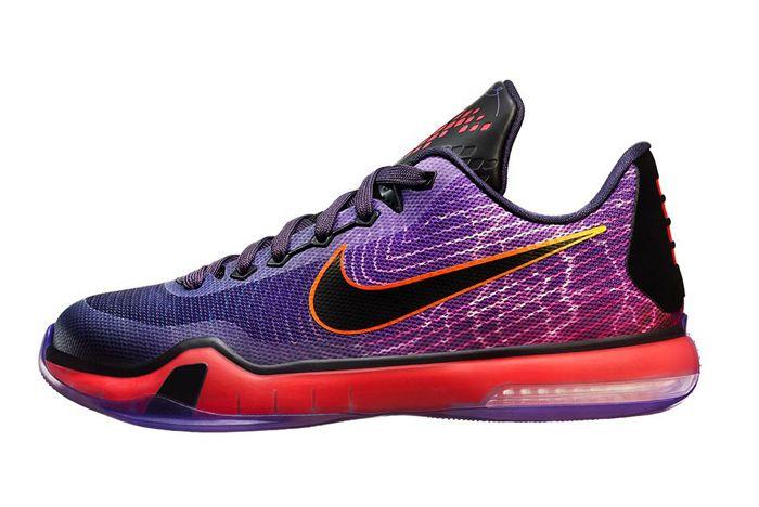 Nike Kobe 10 Hero 2