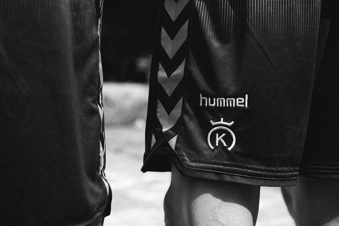 Hummel X 24 Kilates Sneaker Freaker 5