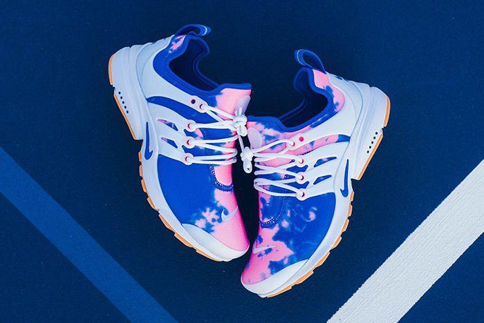 Wmns Nike Air Presto Td White Blue Nebula Blue Nebula Sneaker Politics Aq5897 100 1