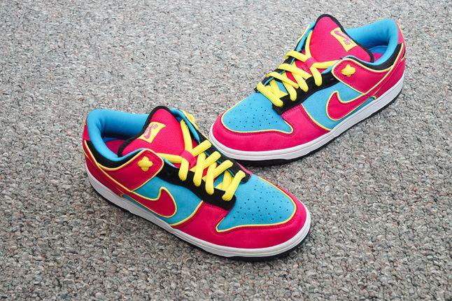 Nike Sb 2 1